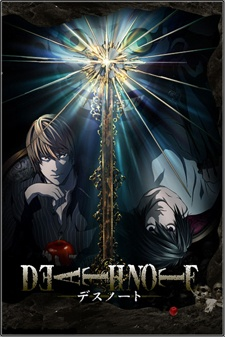 imagen de Death Note