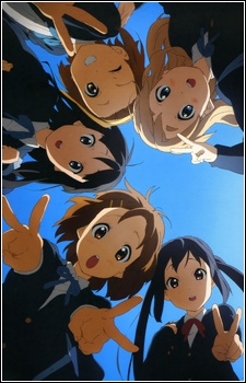 imagen de K-ON!! Second Season