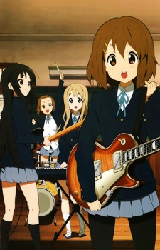 K-ON! Special: Live House!