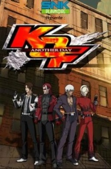 imagen de King of Fighters: Another Day