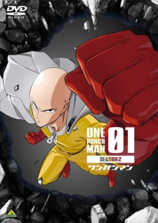 imagen de One Punch Man 2nd Season Specials